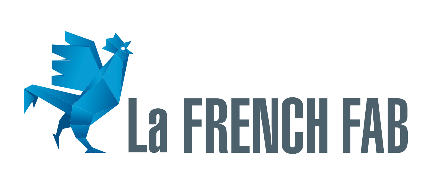 innotelos supports La FRENCH FAB
