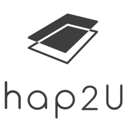 hap2U - Touch & feel what's on your screen (Grenoble)