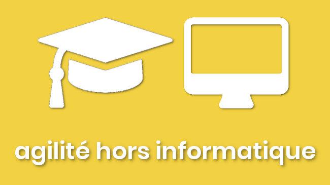 nous contacter pour une formation de 3 heures en ligne sur l'agilité en dehors de l'informatique - innotelos | vitamines pour l'innovation