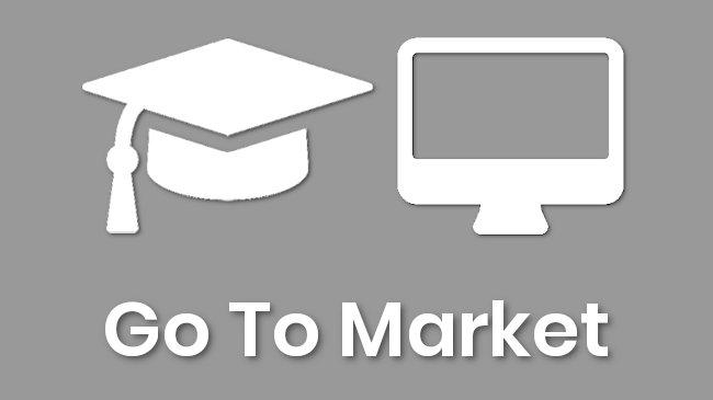 formation de 3 heures en ligne sur Go To Market - innotelos | vitamines pour l'innovation