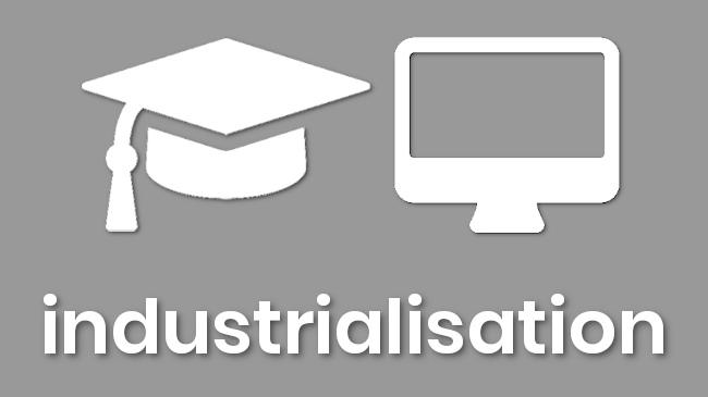 formation de 3 heures en ligne sur industrialisation - innotelos   vitamines pour l'innovation