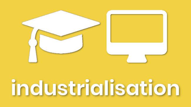 nous contacter pour une formation de 3 heures en ligne sur l'industrialisation - innotelos | vitamines pour l'innovation
