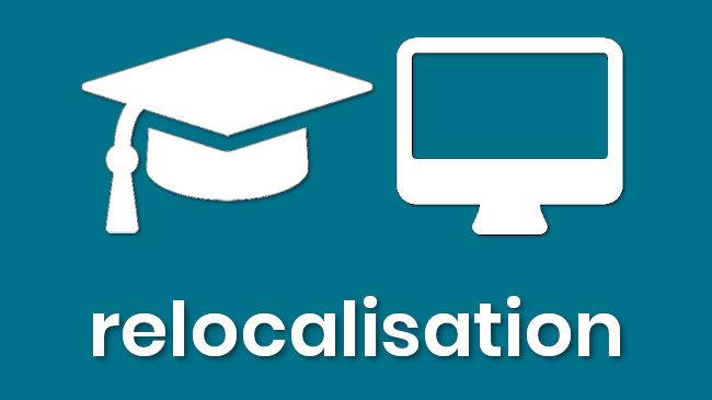 formation 3 heures pour envisager des relocalisations à distance en ligne remboursée par FNE aux salariés en activité partielle