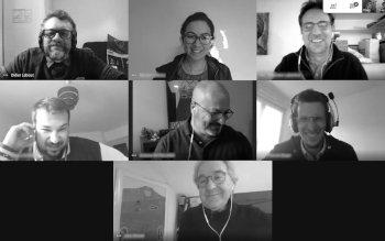 jeu serious game de gestion de projet agile à distance en ligne - innotelos (Grenoble, Lyon, Genève, Suisse, Belgique, Tunisie)