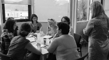 animation et organisation de séminaires d'entreprise - innotelos | vitamines pour l'innovation (Grenoble - Lyon - Genève - AURA Auvergne Rhône Alpes)