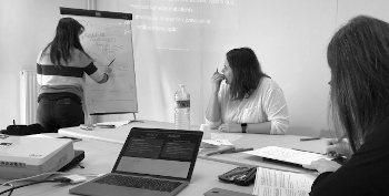 organisation et animation de séminaires d'entreprises - Genève - Lyon - Grenoble