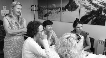 animation et organisation de séminaires d'entreprise et de groupes de travail - innotelos | vitamines pour l'innovation (Grenoble - Lyon - Genève - Auvergne Rhône Alpes)