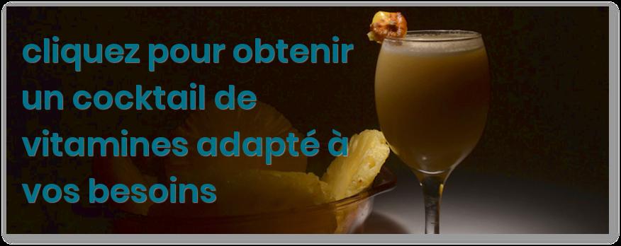cliquez pour obtenir un cocktail de vitamines adapté à vos besoins (image eric_tm_r / Pixabay)