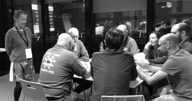 mini-jeux pour oublier les méthodologies - Agile Grenoble 2019 - innotelos | vitamines pour l'innovation