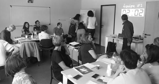 le parcours de l'innovation : des idées aux factures - formation-action sur l'innovation réussie par innotelos | vitamines pour l'innovation (Grenoble - Lyon - Annecy - Genève)