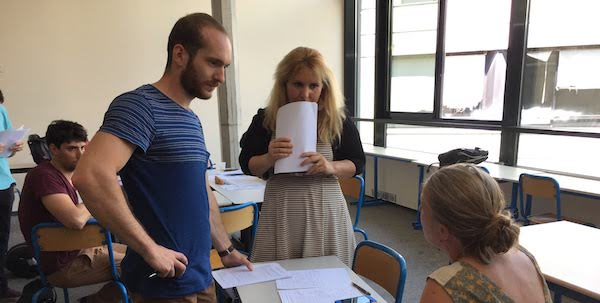 innotelos organise des jeux de projet agiles / agile project serious games (Grenoble / Isère et Lyon / Rhône - Auvergne Rhône Alpes AURA)