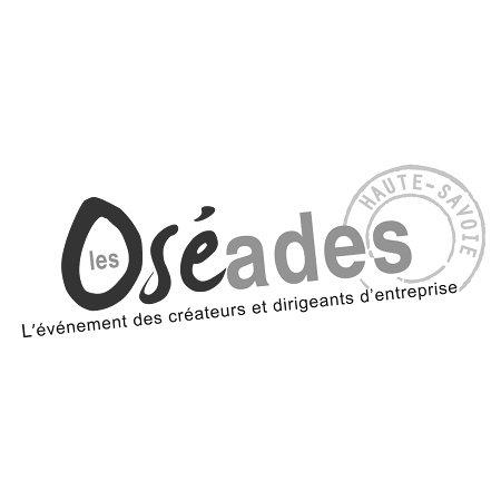 Oséades l'évènement des dirigeants et créateurs d'entreprises (Annecy - Haute Savoie)