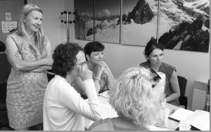 Conférence-animation l'innovation agile expliquée à ma grand-mère et à mes enfants (Grenoble - Lyon)