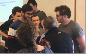 vitagame jeu de gestion de projet agile - jeudi 28 mars 2019 - Saint Vincent de Mercuze - Grésivaudan / Grenoble - Isère /  Chambéry - Savoie