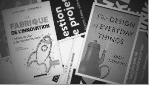 La bibliothèque de l'innovateur agile : les 14 meilleurs livres sur la gestion de projet, l'agilité et l'innovation