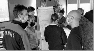 formation et accompagnement en agilité et gestion de projet pour club sportif professionnel