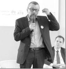 Conférences sur innovation,stratégie d'entreprise, agilité, gestion de projet, Go To Market,économie, industrialisation, relocalisation industrielle (Grenoble - Lyon - Genève - Annecy)