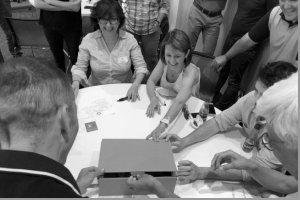 des mini-jeux serious games de management pour oublier les méthodologies (Grenoble - Lyon - Genève)