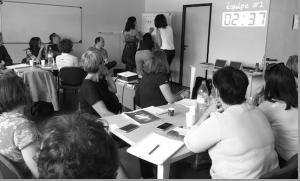 l'innovation agile expliquée à ma grand-mère et à mes enfants - conférence-animation à Annecy par innotelos | vitamines pour l'innovation