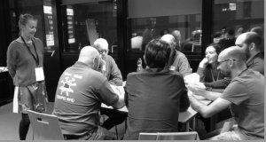 mini-jeux de management à la conférence Agile Grenoble 2019