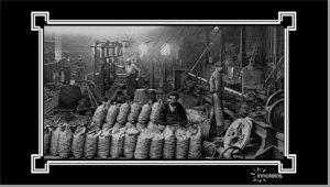 En 1909 mon arrière-grand-père créait une startup technologique de fabrication de boulons dans les Ardennes - innovation, destruction créatrice, productivité