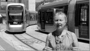 comparaison des couts ente tramway et TGV : un tramway nommé réduire